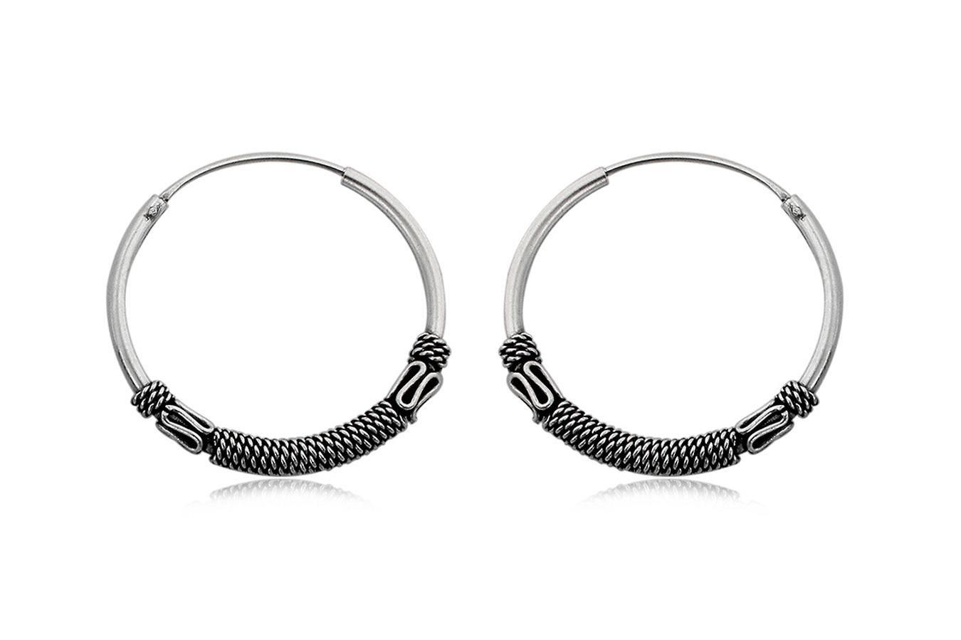 boucle d oreille anneau or perfect boucles duoreilles. Black Bedroom Furniture Sets. Home Design Ideas