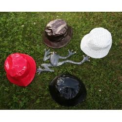 Chapeau de pluie Dame Annick, marque prise2têtes